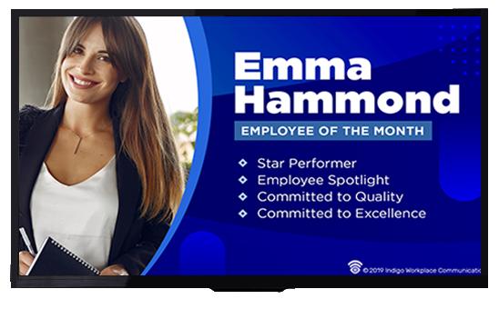 Emma Hammond - Indigo Workplace Communication