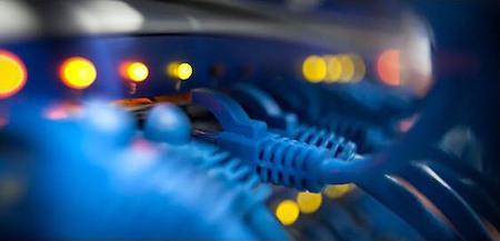 cabling - Indigo Workplace Communication